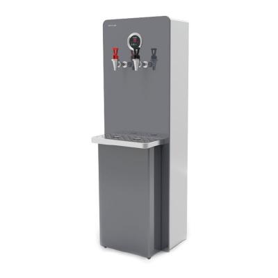 SZL-LS12-A即热式开水器
